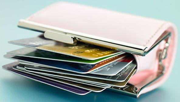 U.S. Credit Card Spending Jumps, Visa and MasterCard Profits Follow