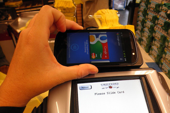 Google to Test Mobile Payments in San Francisco, New York