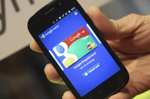 It Is Google vs. Telecoms in Mobile Payments Battle