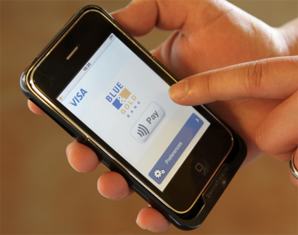 Visa Launches iPhone Mobile Payments Trial in Australia