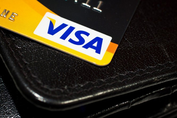 Visa to Enable Person-to-Person Credit Card Payments in the U.S.