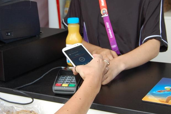 Mobile Payments Safer than Swiped Credit Card Transactions?