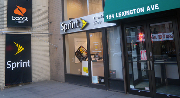 Sprint Poised to Exploit Mobile Payments Opening