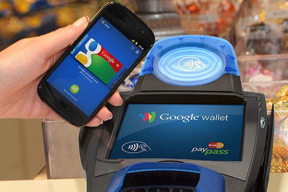 Americans, Brits Equally Uneasy About Mobile Payments