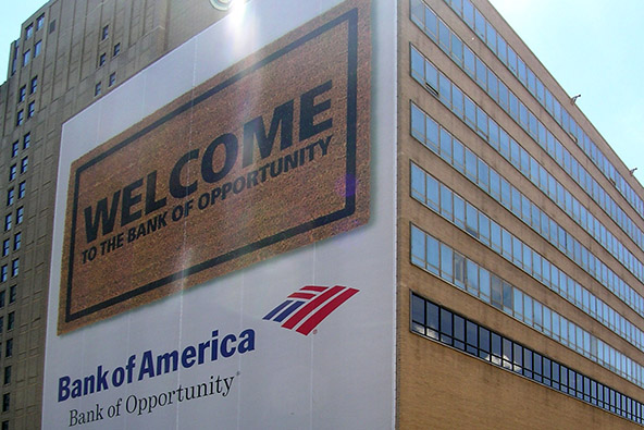 BofA, Wells Fargo, Chase Challenge PayPal with P2P Payment Service
