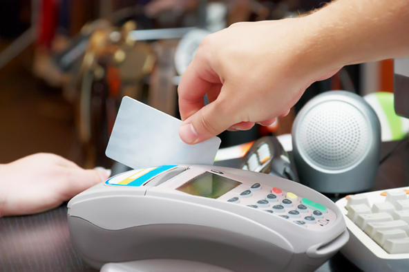 How to Pick Up Fraudulently Used Credit Cards