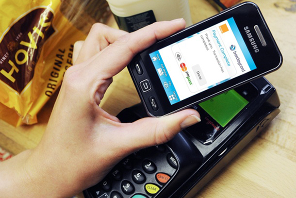NFC-Based Mobile Payments Service Debuts in U.K.