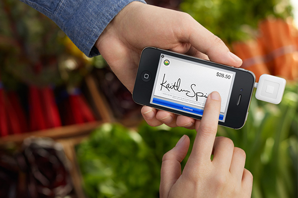 Square Wants to Replace POS Terminals with iPads, Prospects Unclear