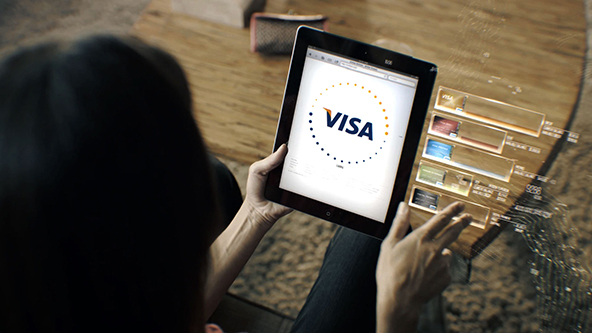 Visa's Digital Wallet Coming to the U.S. in the Fall