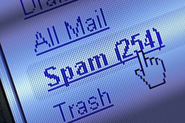 What Do Email Spam, Viagra and Credit Cards Have In Common