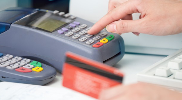 How to Manage Key-Entered Credit Card Transactions