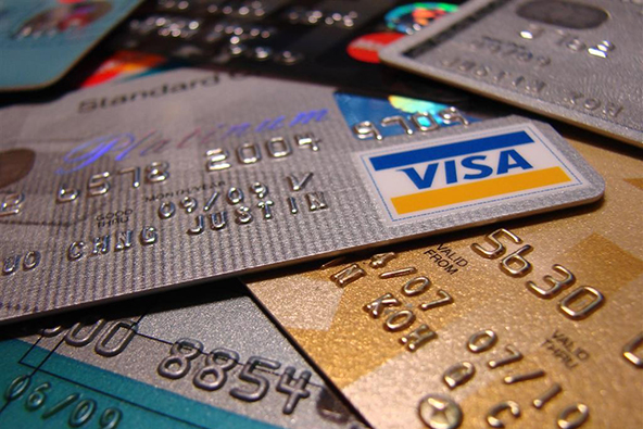 U.S. Consumer Debt Is Down, but so Are Credit Scores