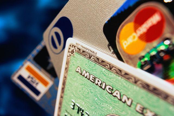 U.S. Credit Card Charge-offs, Delinquencies Fall Again