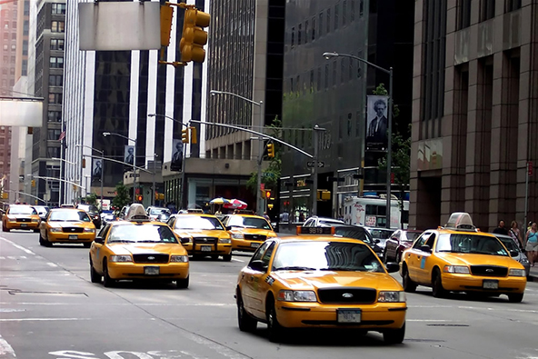 Why Do Cab Drivers Hate Credit Cards So Much?