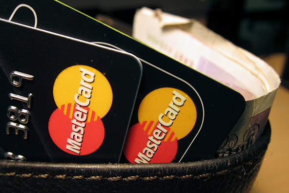 Falling Credit Card Debt Result of Higher Consumer Payments, not Charge-offs