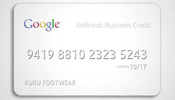 Google Turns Credit Card Issuer