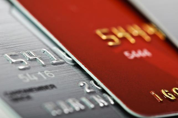 U.S. Credit Card Spending Growth Accelerates