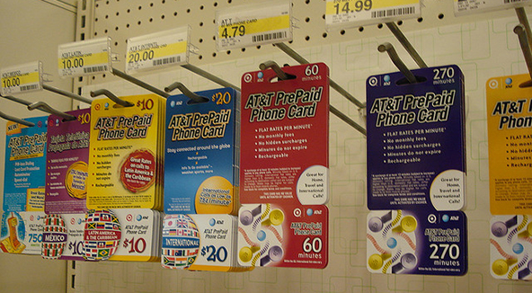 What Everyone Selling Prepaid Phone Cards Should Know about Payment Acceptance