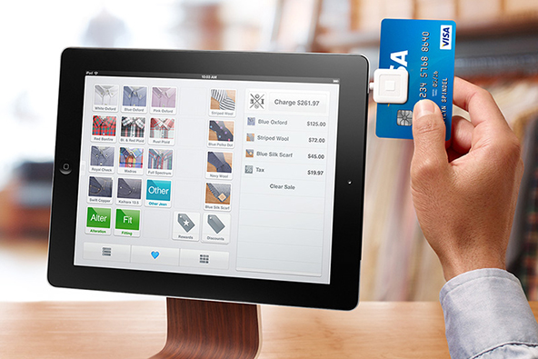 Why Square's Sky-high Valuation, Unlike LinkedIn's or Skype's, Makes Sense