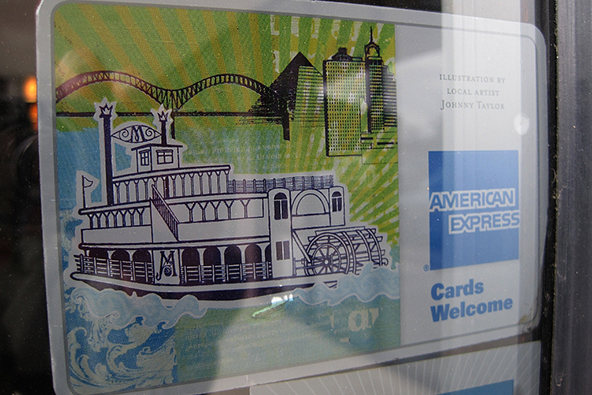 10 Signs of a Valid American Express Card