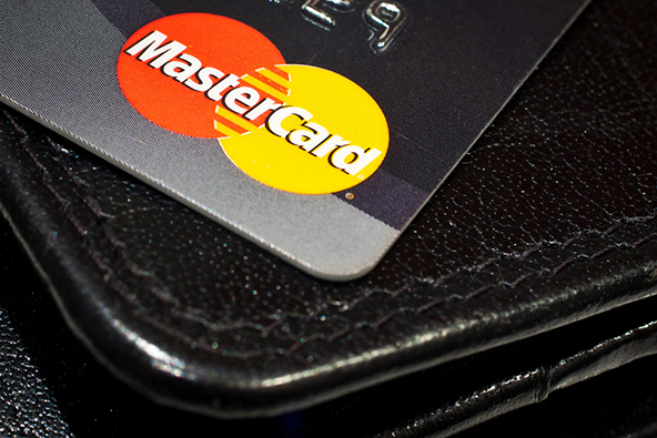 12 Signs of a Valid MasterCard Card