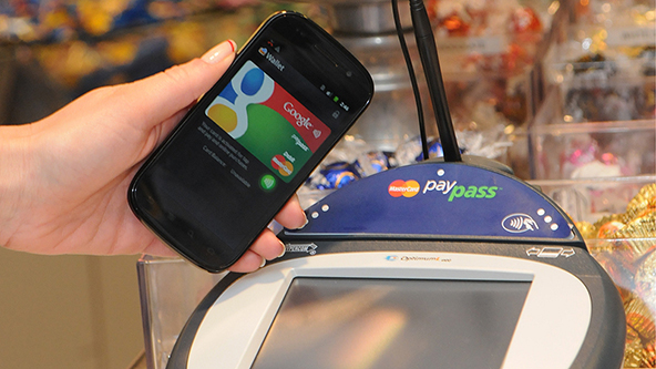 Are Mobile Payments Messy and Insane?
