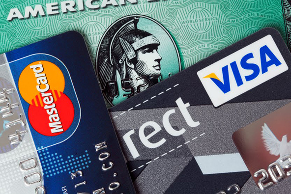 Far from Facing Imminent Extinction, Credit Cards Evolve, Go Mobile