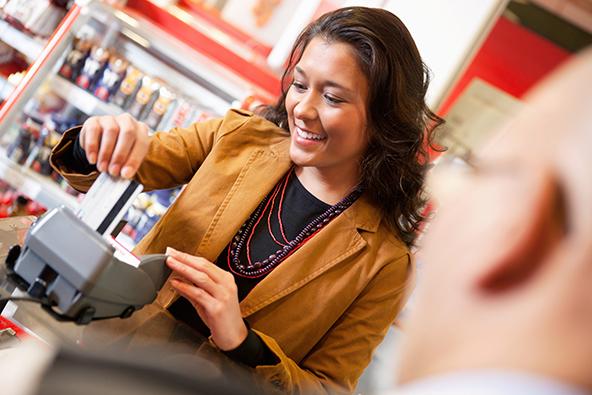 How Visa Processes PIN-based Debit Card Transactions