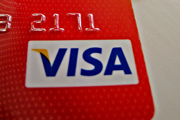 The Bare Basics You Ought to Know about Visa's Transaction Processing System