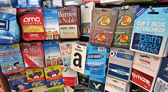 4 Gift Card Rules Everyone Should Know