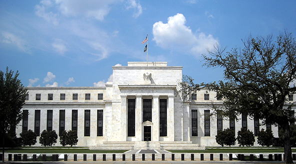Retailers Sue Federal Reserve for not Doing Enough for Them