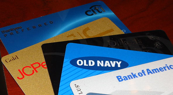 Store Cards vs. Regular Credit Cards