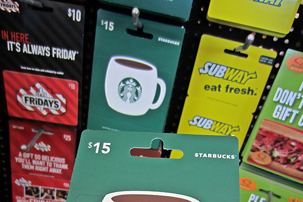 11 Prepaid Card Facts You Should Know