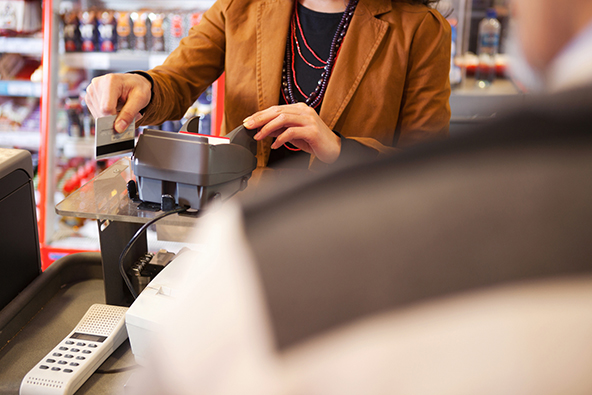 5 Tips for Authorizing Card-Present Transactions