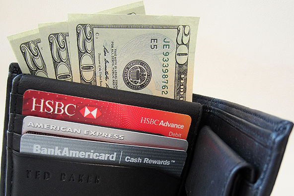 Should We All Ditch Our Credit Cards and Opt for Cash Instead?