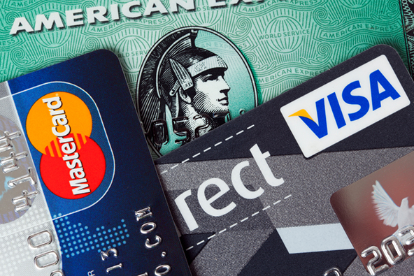 Why Are Credit Card Interest Rates at Record Highs?