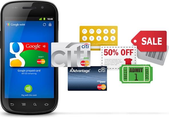 App Cracks Your Google Wallet PIN in Seconds