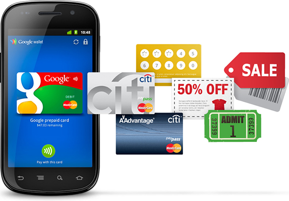 App Cracks Your Google Wallet PIN in Seconds