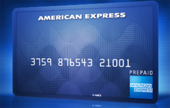 American Express and the Prepaid Way to Credit Cards
