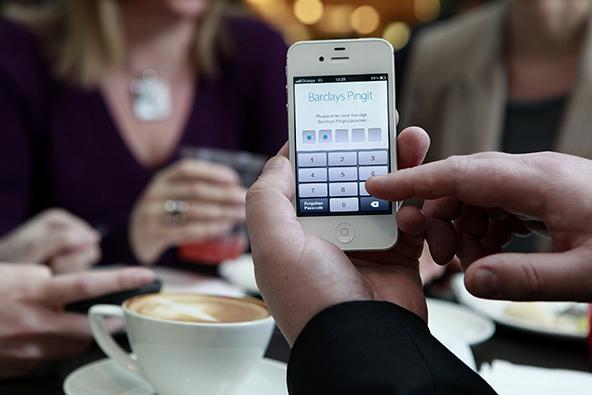 Barclays Pingit Shows why Dwolla-like Start-ups Stand no Chance
