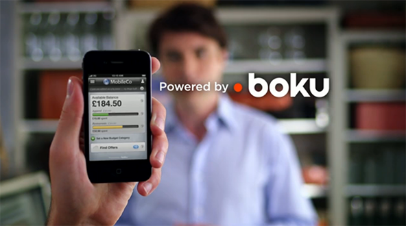 Challenging Google Wallet, BOKU Makes the NFC Field Even More Crowded