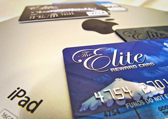 Credit Card Rewards Are Better than Ever
