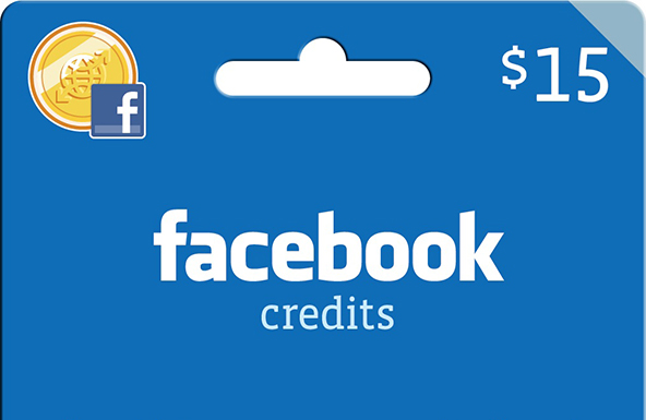 Facebook Credits Will not Replace Credit Cards, but Will Challenge Payment Processors