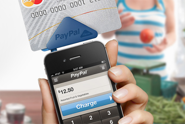 More on PayPal Here vs. Square