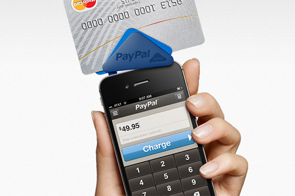 PayPal Here vs. Square: What's the Difference?