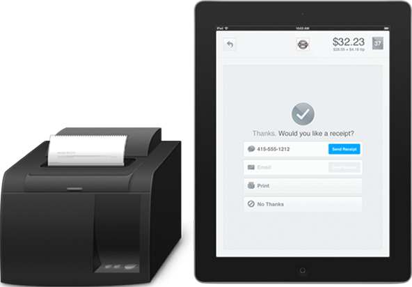 Square Register and the Issue with Credit Card Processing Rates