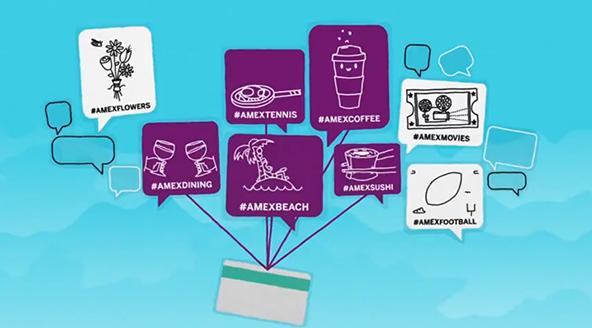 Tweet Your Way to Credit Card Rewards