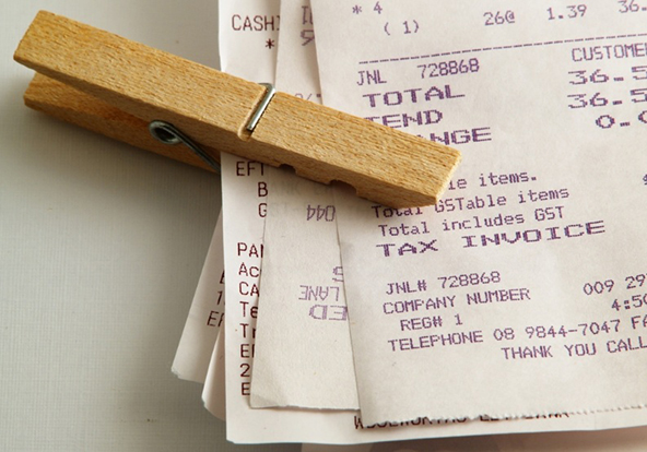 What Every Merchant Should Know about Transaction Receipts