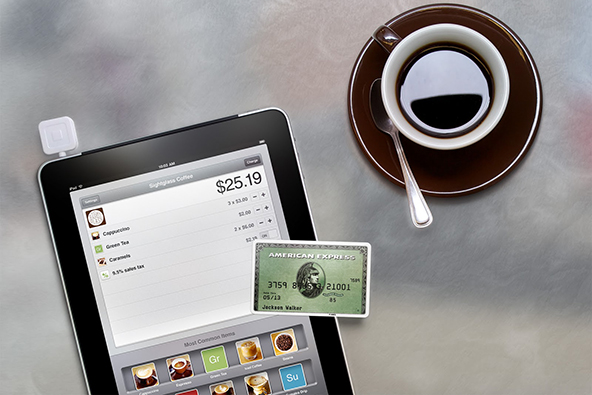 Why Square Is Winning the Mobile Payments War