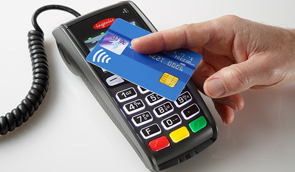 How Much Is Your Credit Card Information Worth?
